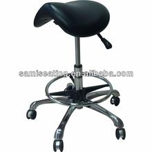 Movable/Partable Beauty Salon Stool Chair