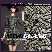 2016 fashion fabric lady dress cotton design