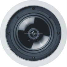 2015 BEST Selling BEST Sound BEST Design 8 inch Pa Speaker for home use