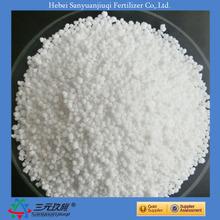Calcium ammonium nitrate CAN Nitrogen fertilizer