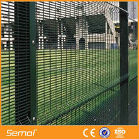 358 High Security Fence,Anti Climb Fence,High Security Fencing