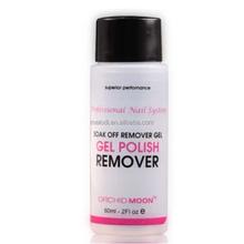 ORCHID MOON 60ml eco-friendly uv/led gel polish remover