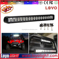 Hot sale ! 180w C REE led work bar jeep led light bar 12v 24v