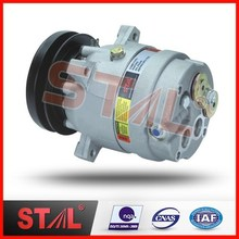 Made in China Breathing Air Compressor Used for Car 200-5 24v