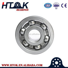 High quality unique ball bearing with filling slots