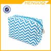 promotional travel lady fashion cosmetic bag, women toiletry bag