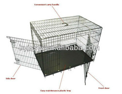 Beautiful Pet Cage For Dog Cage(High quality ;Good Service)