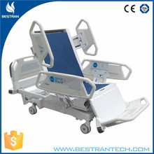 BT-AE029 8-Function electric medical bed for handicapped