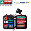 SURVIVAL EMERGENCY #SES03# HANDY first aid kit CE/FDA approved