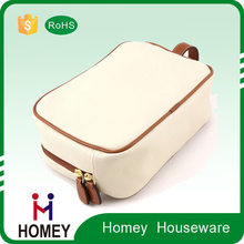 Advantage Price Custom Tag Strapless make up Packing Cube In Dongguan
