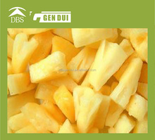 Frozen Pineapple new crop iqf frozen pineapple dices new crop iqf frozen pineapple dices