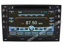 WITSON Android 4.4 CAR DVD GPS NAVIGATION FOR RENAULT Megane II 1.6GHZ Frequency DVR 3D MAP GPS