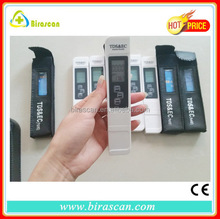 Digital 2 in 1 TDS Tester Meter Auto Temperature Compensation ATC Hydroponics Filter