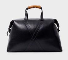 2015 Most updated design brand handsome men tote bag handbag