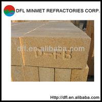 alumina refractory Brick