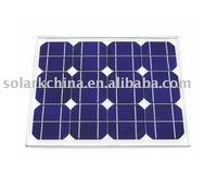 polycrystalline solar panel (SK-220PCC)