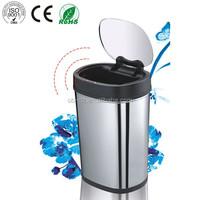 garbage chute system waste bin cabinet garbage bag support