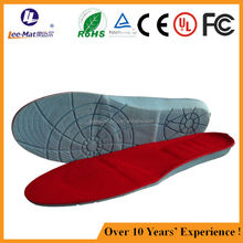 heated insoles remote control boot heated insoles skiing thermal heated insoles battery heated insoles