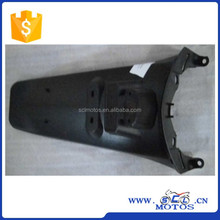 SCL-2012110603 Plastic rear fender used qianjiang motorcycles