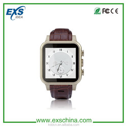 Smart Watch 2014 Android china no brand phone smart phone with GPS tracker device