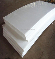 hdpe plastic sheet /double color plastic sheet /Dual color triple layer hdpe sheet for playground