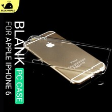 Ultra Thin Case For Iphone 6, For Blank Iphone 6 Case Sublimation, For Iphone 6 Crystal Case