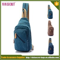 Wholesale travelling manufacturers China canvas laptop bag mini backpack