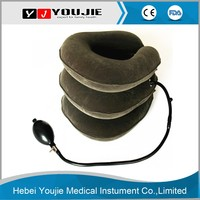 Healthcare Inflatable Cervical Neck Support Collar for Neck Tension