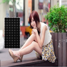 Best mono 300w solar panel price with TUV certified