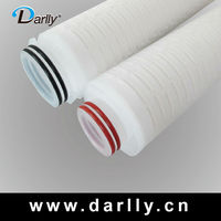 PES membrane micron water chemical industry filter cartridge