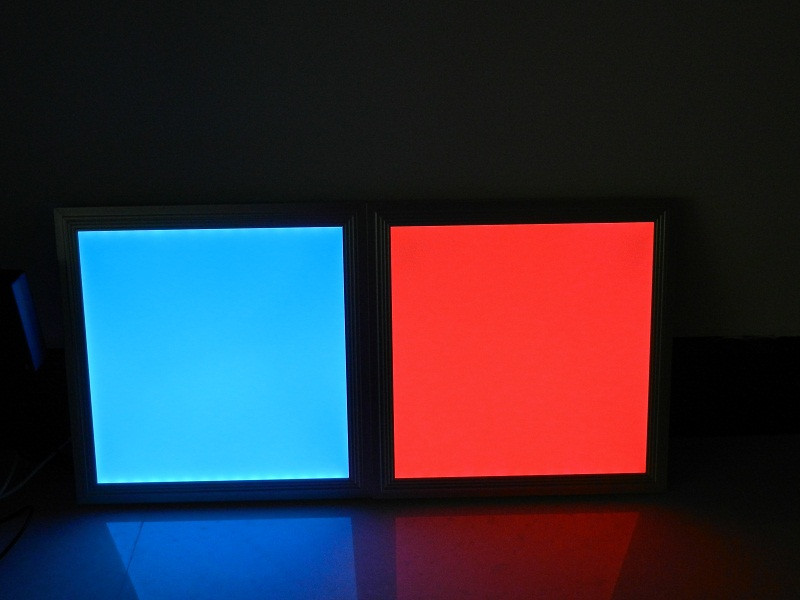 30x30 cm led panel light