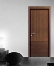 Contemporary Range Veneer Door