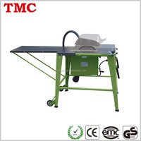 Multipurpose Woodworking Machine/Sliding Table Saw