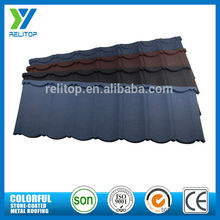 Wonderful quality sand aluminum roof material