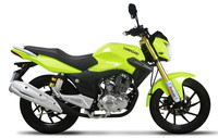 EEC RACING MOTORCYCLE