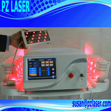 (Hot in Europe) CE and FDA approved 16 paddles i lipo laser machine/ lipo laser machine / lipo laser