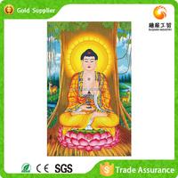 Full stock decorative painting by numbers diamond buddha painting