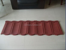 Alibaba china new products full body roof tiles