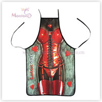 sexy adult apron/novelty apron/ funny rude kitchen aprons