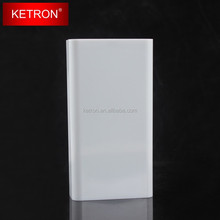 5200mah portable charger backup power bank for macbook pro /ipad mini