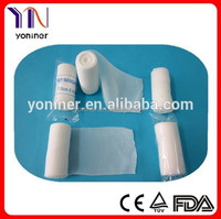Surgical PBT bandage CE FDA Certificated