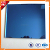 Blue Tempered Coated Glass