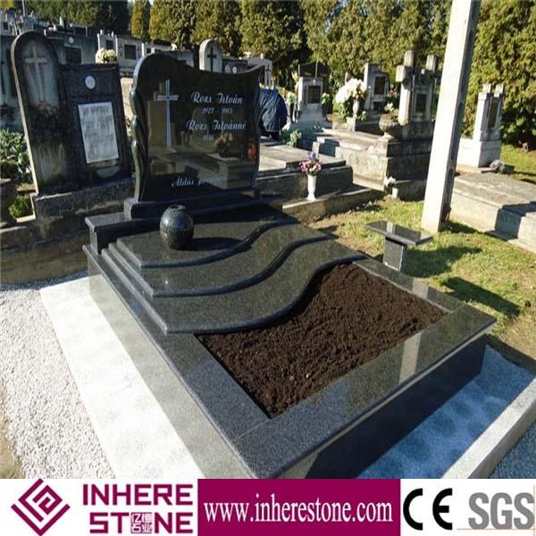 Nero Impala Grave Monument Slab Buy Grave Monument Slab