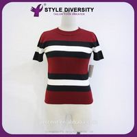 Hot New Products Export Quality Humanized Design Ladies Fancy Winter Sweater