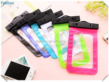 Water Proof Mobile Phone Bag,Hot selling for waterproof case for cell phone