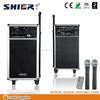 TK-T29 high quality wireless karaoke machine with amplifier