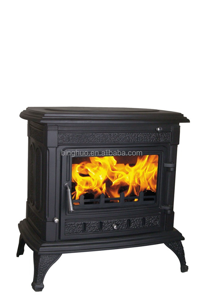Water heater boiler stove for wood coal briquette sunfire