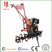Direct Transmission Hand-operated Start Mechanical Agricultural Tools And Names