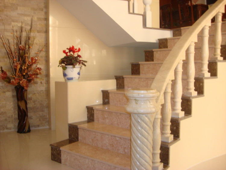 marble stairs marble stairs(xjt)03