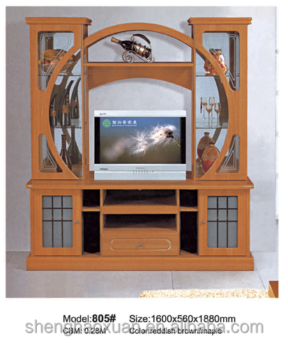 India furniture wooden tv cabinets designs 805 bedroom for Bedroom cabinet designs india